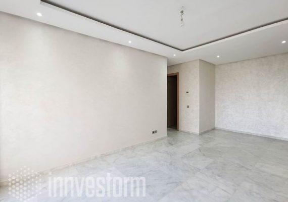 🔔 Location appartement 4 pièces Hay Riad Rabat