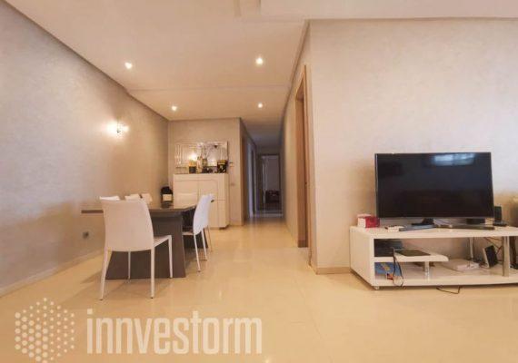 🔔 Vente appartement 4 pièces Hay Riad Rabat