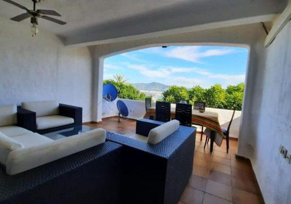 Chic appartement haut standing à louer dans un complexe touristique très calme «kabila».