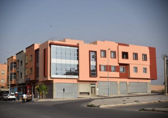 A LOUER: Immeuble IKRAM