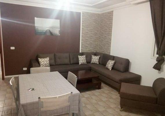 Appartement meublé lux