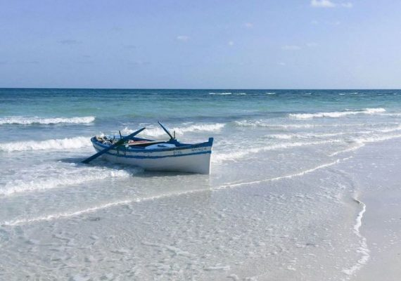 🏖 Location de Vacances à DJERBA 🏖