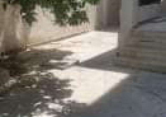 ✅Appartement s+3 au rdc à Hammam Lif 💲 PRIX:520DT