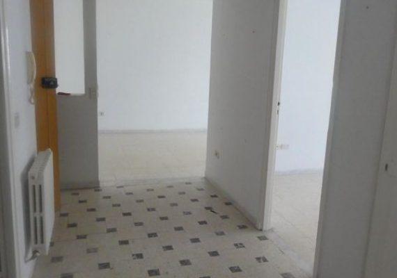 Un Appartement Non Meublé à Sahloul