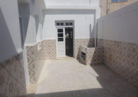 Un Étage Sans Meuble à Hammam Sousse