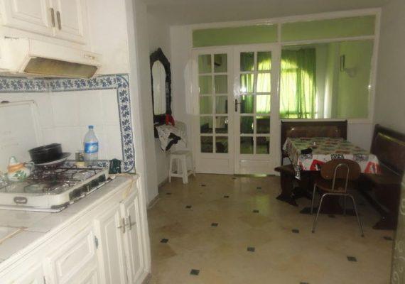 Un Studio Meublé à Hammam Sousse