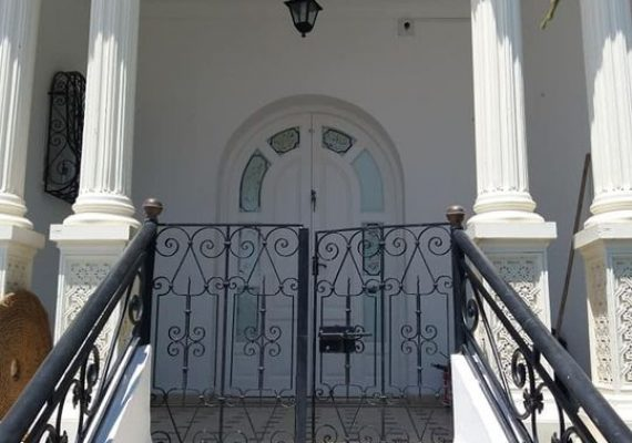 Offre exceptionnel, location maison a l'année au centre ville de Hammamet se compose de:
