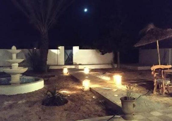 Villa 🏘️à louer à Djerba☀️🌊 Midoun.