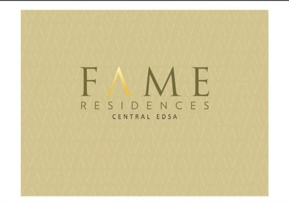 FAME RESIDENCES @ EDSA CENTRAL MANDALUYONG CITY*