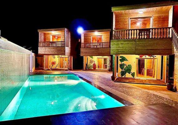 N'hésitez pas à venir passer vos vacances à Kelibia, nous mettons à votre disposition un projet unique en son genre en #Tunisie #kelibia_Beach_Chalets , situé directement à la plus belle plage de #Kélibia_ #AinGrenz . ⛔️⛔️Location par semaine du dimanche au dimanche ⛔️⛔️. #Tarifs_Chalets_Mignons :Au rez de chaussée pouvant accueillir 2 Adultes+2 Enfants :💰2000 DT💰La semaine .