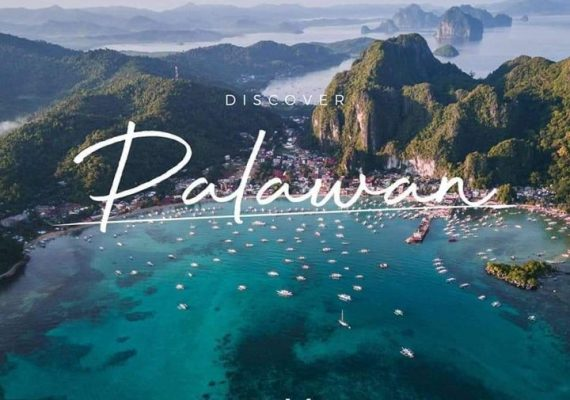 Do you want to live in the island paradise of Palawan? Message me 😊