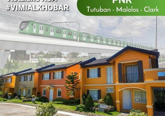 Kabayan, Start your dream home thru reservations… Just message me😊