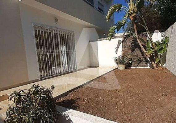 #Arcane immobilière vous propose la #Location d'une villa à #lamarsa s+4.