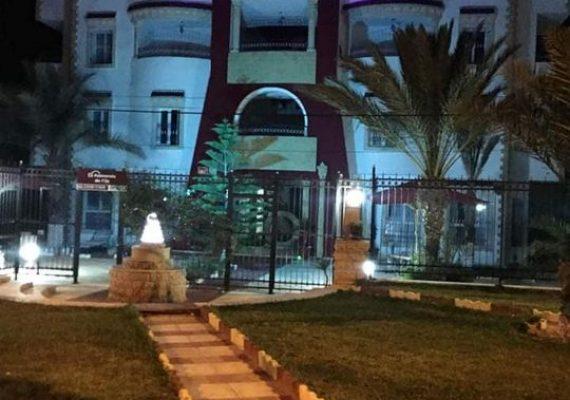 🌴🌴🌞🌞🔥une superbe résidence haut de gamme face à la lagune de Djerba. avec piscine🏖🌊🌊🌊