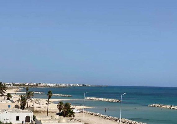#Été_2020_à_Nabeul.. #Tunisie 🇹🇳