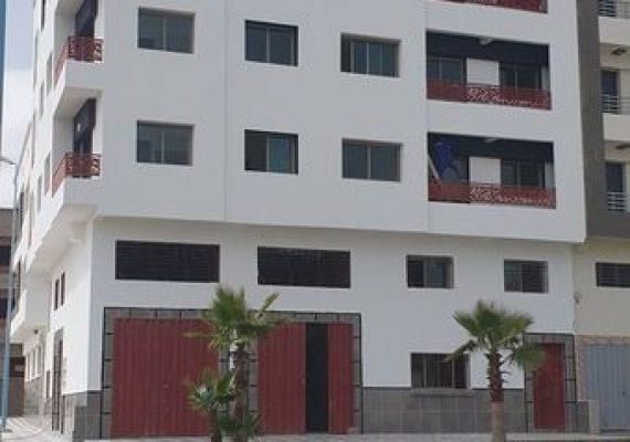❗الاسعار تبدأ ضمن هذا المشروع لشقة 2 غرف صالة مطبخ مجهز و حمام إبتداء من 370000 درهم
