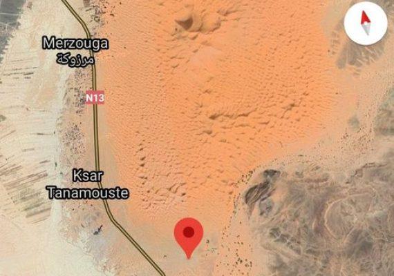Terrain titré en zone touristique d'une superficie de 10Ha, Eau et électricité disponibles.