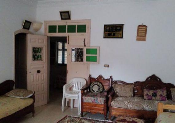 Maison a akouda de 130 m2