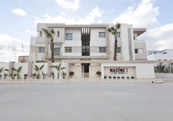 Résidence Nadine2 ➡️ Actuellement en vente : 🏠 Duplex A07 ℹ️ Rdc et 1er étage