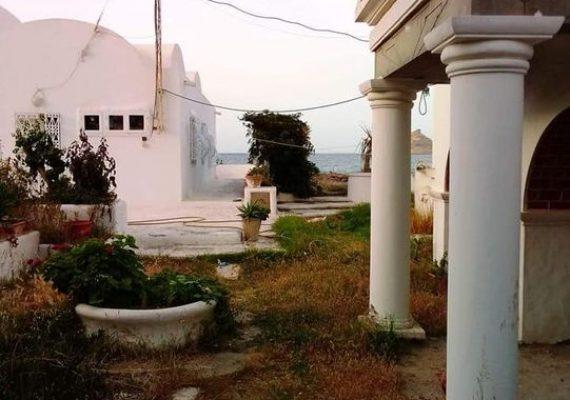 #Profitez de l'environnement calme de cette villa située à Raf-Raf