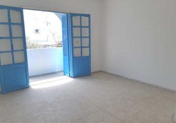 Appartement S+2 de 100m² à Chouchet Rades: