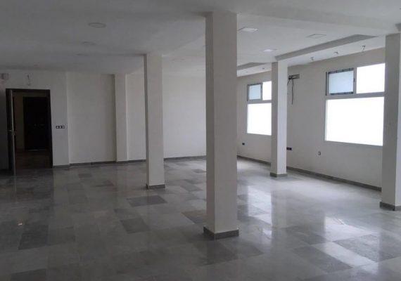 Bureaux de 85 m² à la GP1 :