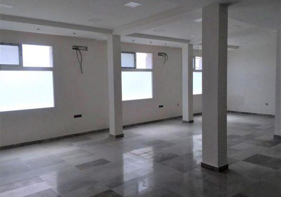 Bureaux de 125 m² à La GP1 :