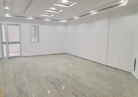 A LOUER Vide 👉 Appartement: S+3 jamais habité 👉Emplacement: Skanes el Mechref