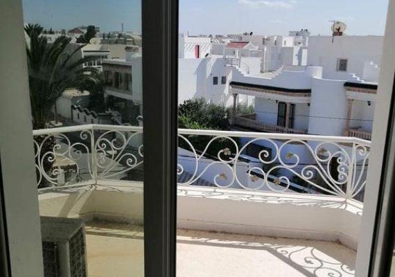 Tecnocasa Monastir Appartement: S+3 👉Emplacement: La Falaise